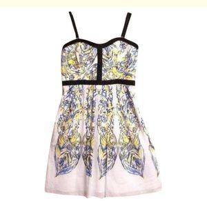 Cynthia Rowley Cotton Sun Dress 6